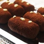 Russian kartoshka cake