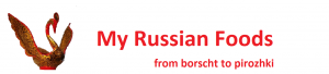 MyRussianFoods