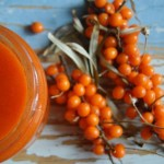Sea-buckthorn jam