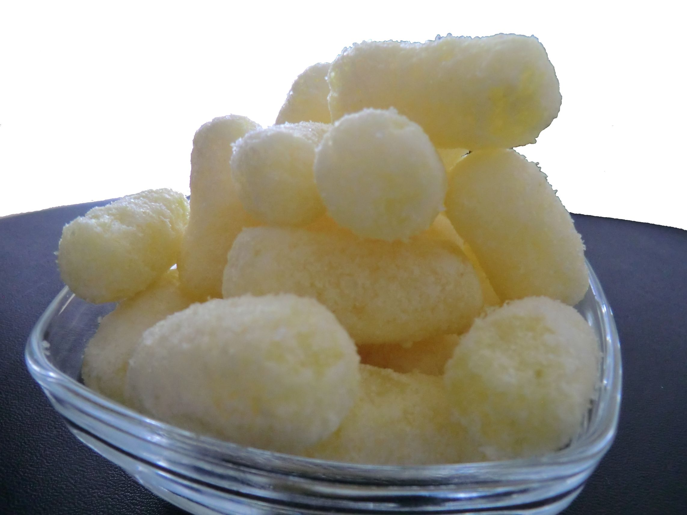 Kukuruznye palochki corn pops