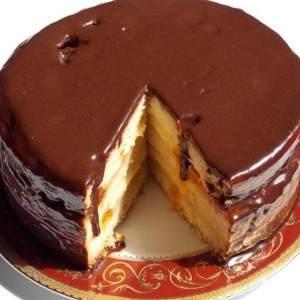 Homemade-Russian-cake-charodeika