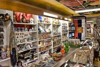Vjatka-Russiche-winkel