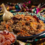 Pilav plov recipe