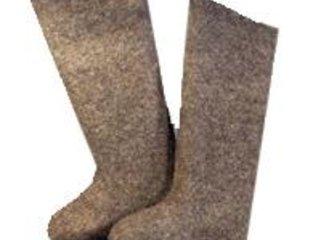 Valenki Russian Footwear