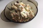 Ivano=frankovsky salad