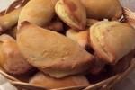 Sochniki Russian cakes with tvorog recipe