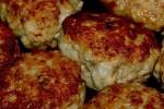 Kotleti Burgers recipe